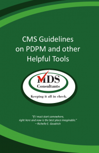 PDPM Resource Guide