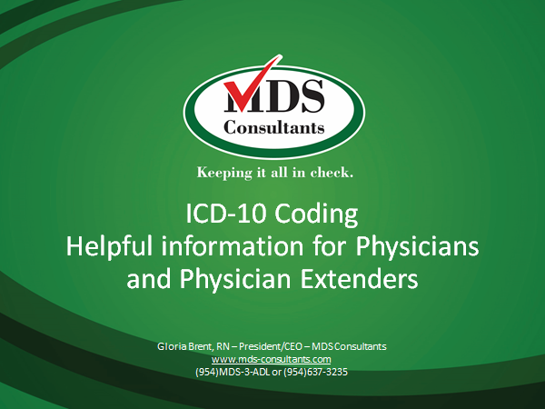 ICD-10-for-Providers